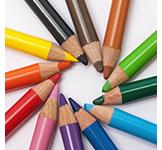 pencils-round